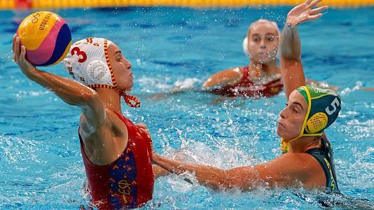 Deportes Telediario 15 horas - 30/07/21 - En lengua de signos