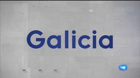Telexornal Galicia 30-07-2021