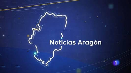 Noticias Aragón 2 30/07/21