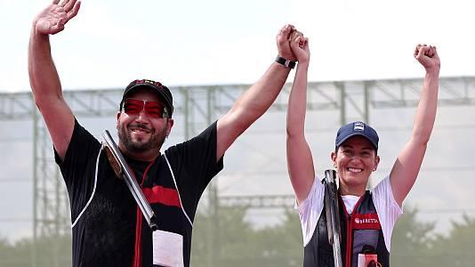 Deportes Telediario 21 horas - 31/07/21 - Lengua de signos