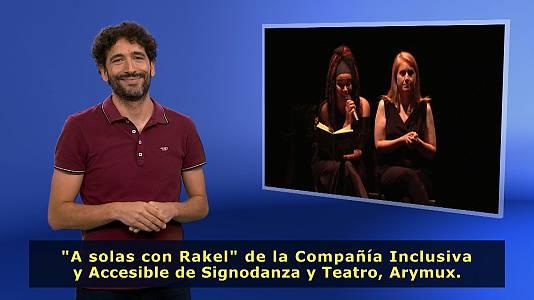 En lengua de signos - 01/08/21