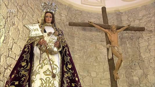 Nra. Sra. de la Asunción (Torres de la Alameda)