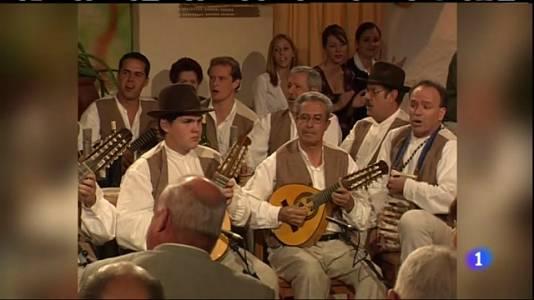 Tenderete - 01/08/2021 - A.M. Facaracas, Parranda Tierra Trágame, Parranda El Zurrón y Parranda de Balos. Isabel González recuerda sus vivencias en Tenderete.