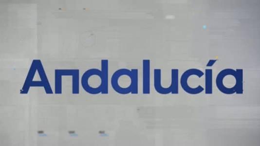 Noticias Andalucía - 02/08/2021