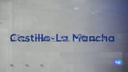 Noticias de Castilla-La Mancha 2 - 02/08/2021