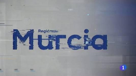 Noticias Murcia 2 - 02/08/2021