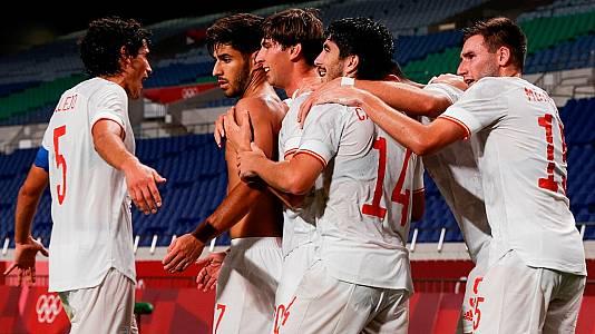 Deportes Telediario 15 horas - 03/08/21