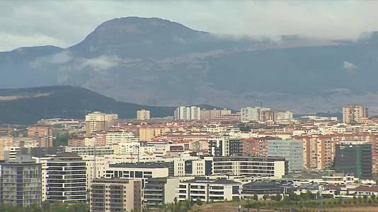 Chubascos y tormentas localmente fuertes en Cataluña, Pirineos y puntos del Cantábrico