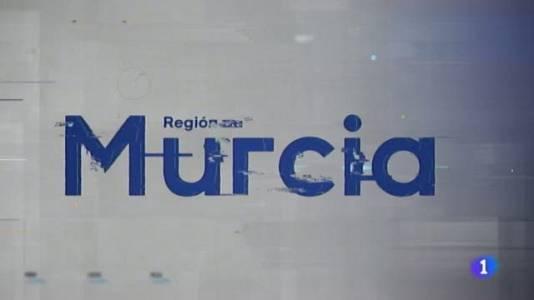 Noticias Murcia 2 - 04/08/2021