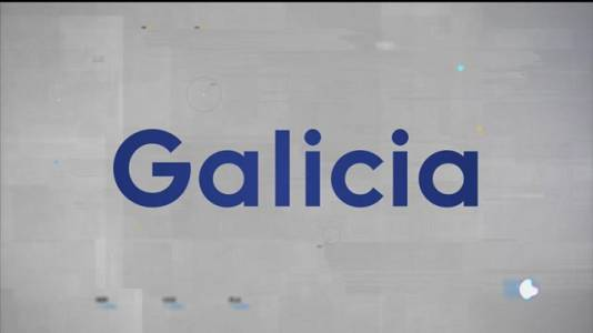 Telexornal Galicia 04-08-2021