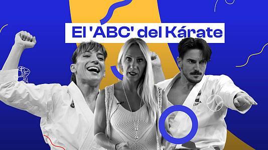El 'ABC' del Kárate por Almudena Muñoz