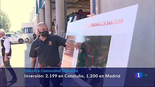 Informativo de Madrid 05/08/2021
