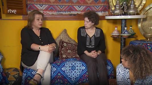 Realidad de la mujer musulmana en España