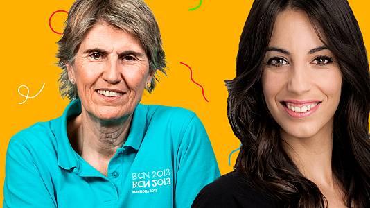 ¿Cúanto se conocen Almudena Cid y Paloma del Río?