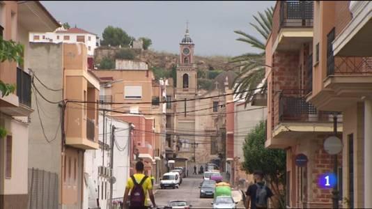 L'Informatiu Comunitat Valenciana 1 - 09/08/21
