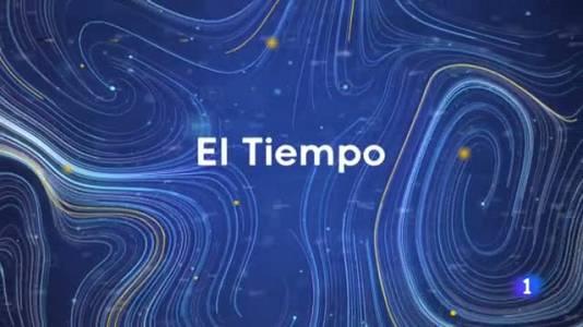 El tiempo en Andalucía - 09/08/2021
