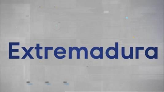 Noticias de Extremadura - 09/08/2021