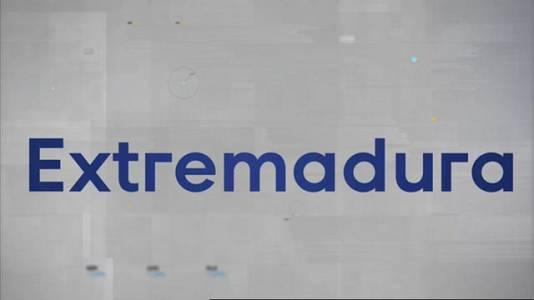 Noticias de Extremadura - 10/08/2021