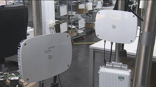 Sensores de calidad del aire para mejorar las ciudades