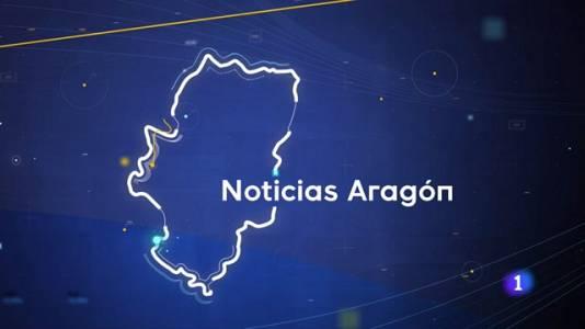 Noticias Aragón 2 - 10/08/21