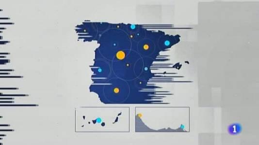 Noticias Murcia 2 - 10/08/2021