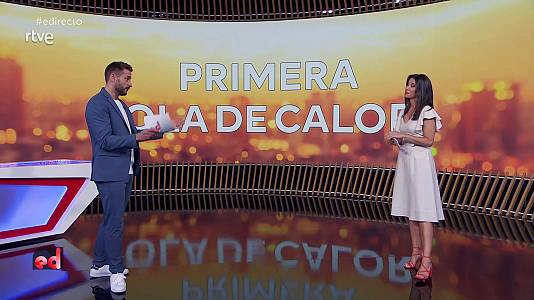 España Directo - 10/08/21