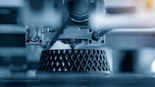 Impresión de armas en 3D, el nuevo objetivo de la Policía