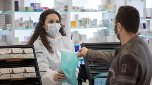 Pobreza farmacéutica: elegir entre comida o medicinas