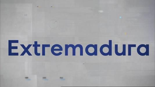 Noticias de Extremadura 2 - 12/08/2021