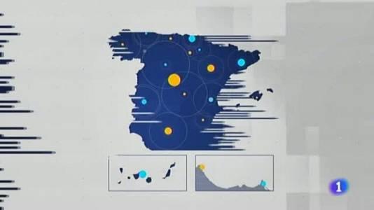 Noticias Murcia 2 - 12/08/2021
