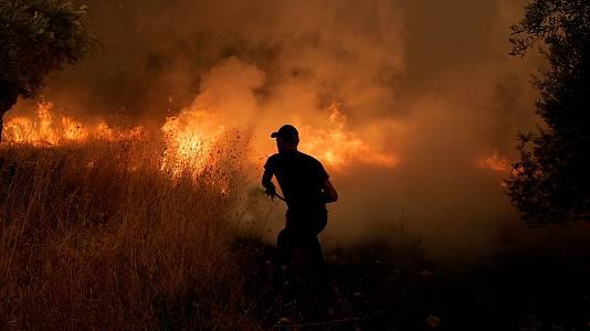¿Por qué hay tantos incendios en España?