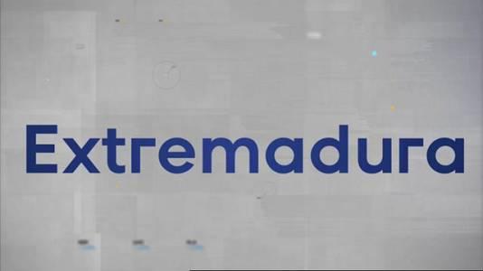 Noticias de Extremadura - 13/08/2021