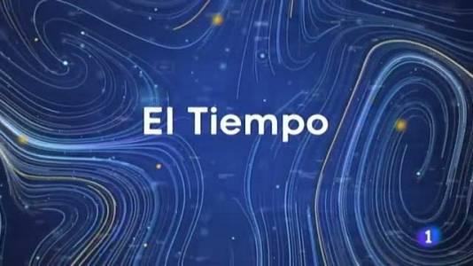 El Tiempo en la Region de Murcia - 13/08/2021