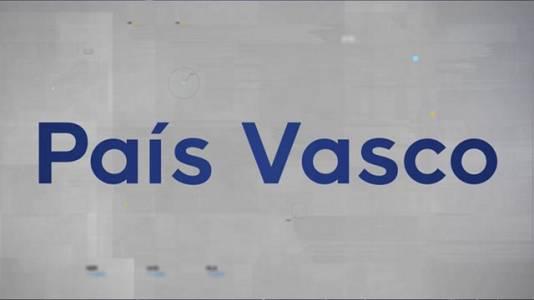 Telenorte 1 Páis Vasco 13/08/21