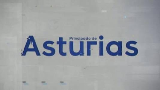 Asturias en 2' - 13/08/21
