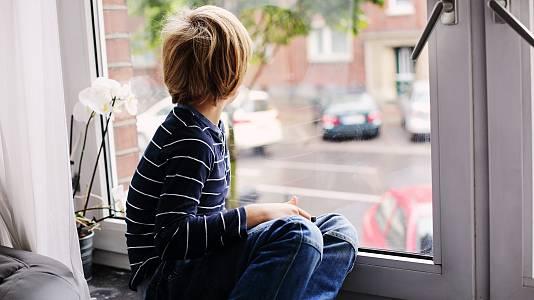 Niños sin derecho a ocio: Autismo, campamentos de verano y exclusión social