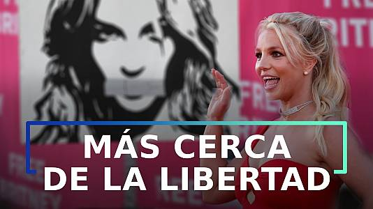 #FREEBRITNEY: Jamie Spears renuncia a la tutela legal de la cantante sin fijar fecha