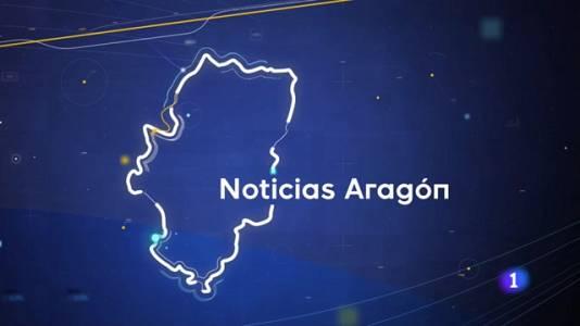 Noticias Aragón 13/08/21