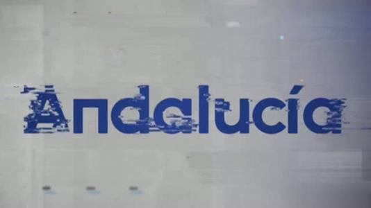 Noticias Andalucía 2 - 13/08/2021