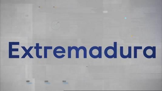 Noticias de Extremadura 2 - 13/08/2021