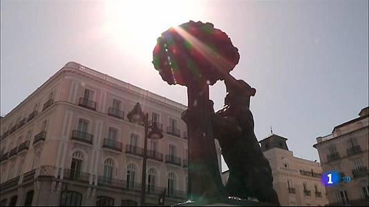 Informativo de Madrid 2 13/08/2021