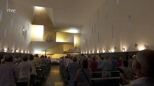 Parroquia Santa Mónica (Rivas Vaciamadrid)