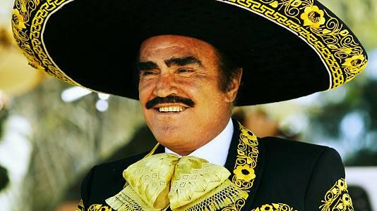 ¡Dale al play! - Vicente Fernándezm ingresado grave