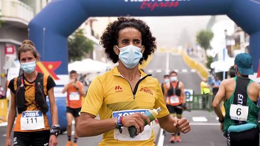 Camp.España Trail Running por Federaciones autonómicas