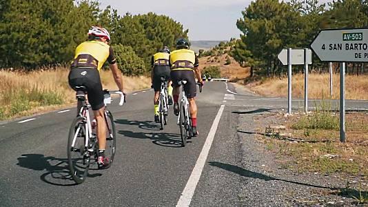 L'etape du Tour Madrid
