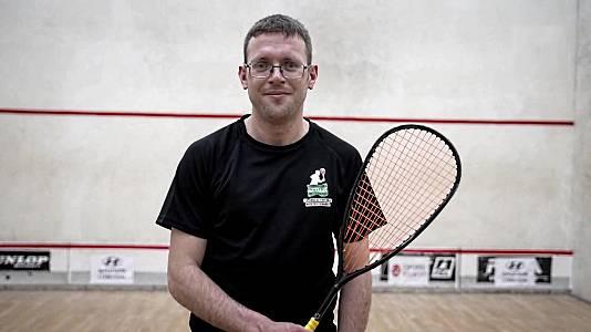 Squash, deporte inclusivo