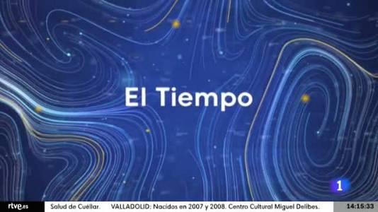 El tiempo en Castilla y León - 16/08/21