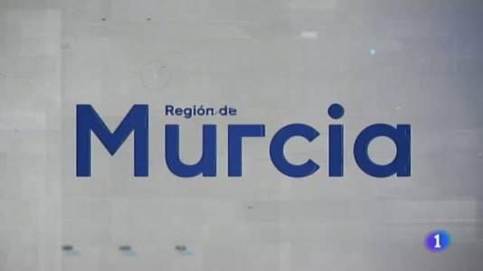 La Region de Murcia en 2' - 16/08/2021