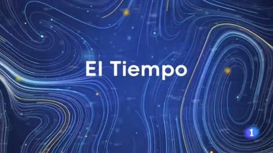 El tiempo en Castilla-La Mancha - 16/08/21