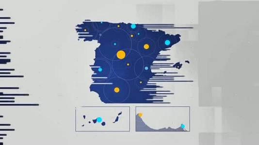 Noticias de Castilla-La Mancha en 2' -16/08/21